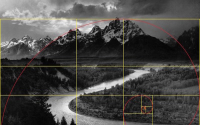 Images Reveal How Perfectly Ansel Adams' Photos Align With the Golden Ratio